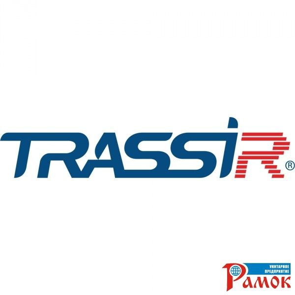 TRASSIR AnyIP Pack-4